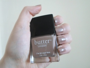 butter LONDON: Yummy Mummy