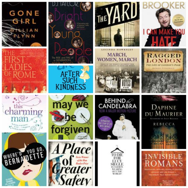 All images: Waterstones