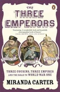 3 emperors