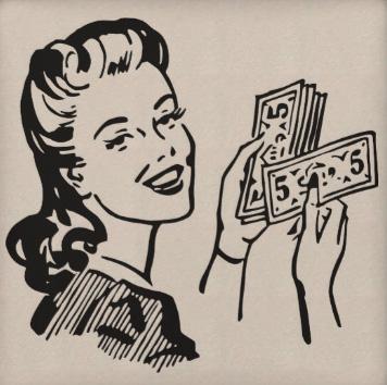 money-vintage