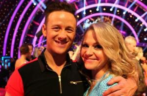 strictly-2015-kellie-bright-kevin-clifton